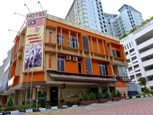 Orange Inn Hotel