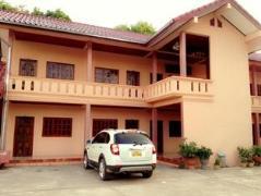 Laos Hotel | Khemkhong Guesthouse