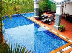Parent Heritage Angkor Villa | Cheap Hotels in Siem Reap Cambodia