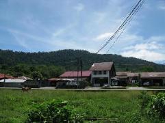 Malaysia Hotels | Sarong Hostel