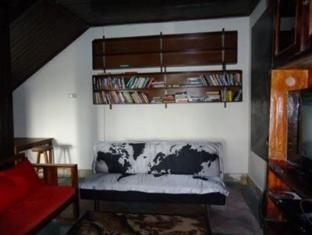 Kintamani Backpackers Bali - Interior