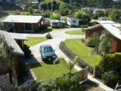 Braeburn Motel | New Zealand Hotels Deals