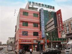 GreenTree Inn Shanghai Xuhui Caobao Road Metro Station Ten Thousand People Stadium Express Hotel   China Budget Hotels