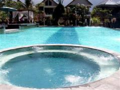 Private Apartment at Alit Beach Hotel | Indonesia Budget Hotels