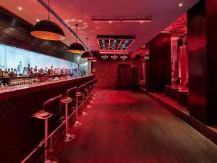 The Park New Delhi Hotel Neu-Delhi und Hauptstadtregion - Nachtclub