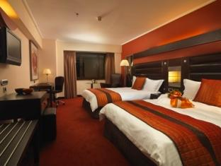 Crowne Plaza Hotel Athens City Centre Athens - Superior Room