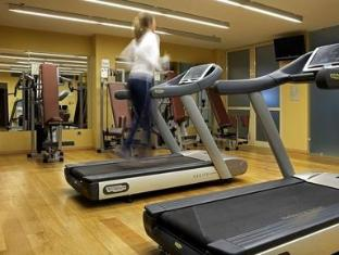 Crowne Plaza Hotel Athens City Centre Athens - Fitness Room