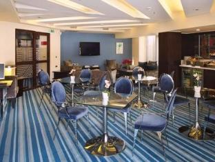 Crowne Plaza Hotel Athens City Centre Athens - Bar and Lounge