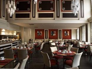 Crowne Plaza Hotel Athens City Centre Athens - Restaurant