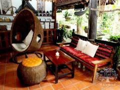 Pankled Villa (Buffalo Hill Guesthouse) | Thailand Cheap Hotels