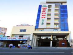 MeKong Hotel | Vung Tau Budget Hotels