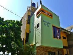 Hotel in Philippines El Nido | Desert Rose Hotel