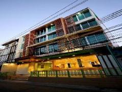 S3 Residence Park | Cheap Hotel in Bangkok Thailand