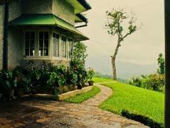 Hatale Tea Garden Bungalow Sri Lanka