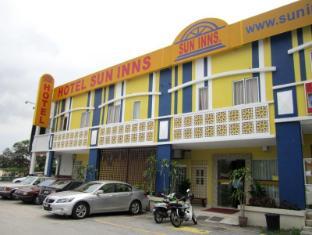 史里肯邦安伊奎安陽光飯店