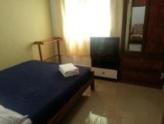 Malaysia Hotels   Casa D'Amina Guesthouse