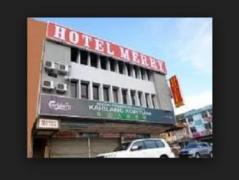 Malaysia Hotels | Hotel Merry
