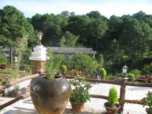 Green Haven Hotel Kalaw - Surroundings