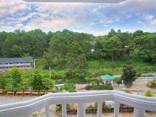 Green Haven Hotel Kalaw - View from Guest Room