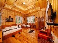 Suite u bungalovu