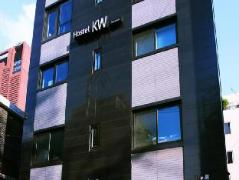 Hostel KW Gangnam | South Korea Hotels Cheap
