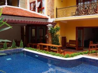 Villa Cambell Hotel&cafe