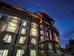 Scholar's Inn - UTM Kuala Lumpur Malaysia