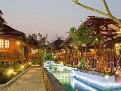 Dang Ky Ploen Tharnnam Resort | Thailand Cheap Hotels