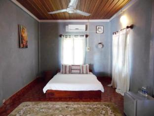 Mani Home Guesthouse