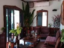 Saynamkhan Wat Nong Villa: reception