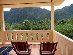 Hotel in Vang Vieng | Amy Guesthouse