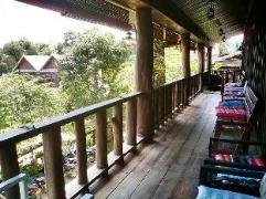 Villa THony1 Guesthouse1 | Laos Budget Hotels