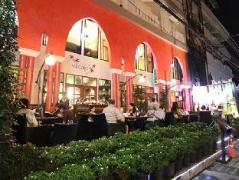 Vulcano Hotel at Nimman | Thailand Cheap Hotels