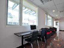 City Home B&B: facilities