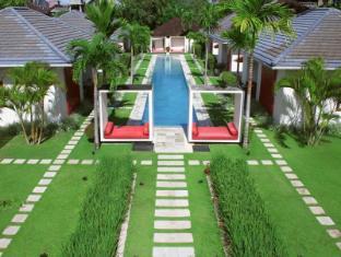 Rouge Bali Villas & Spa