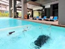 Singapore Hotel | swimming pool