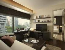 Singapore Hotel | interior