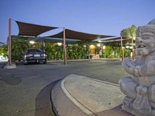 Cattrall Park Motel