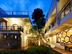The Artel Nimman Hotel Thailand