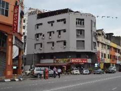 Hotel Indah | Malaysia Hotel Discount Rates