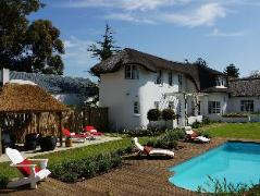 AlphaBed B&B | Cheap Hotels in Cape Town South Africa