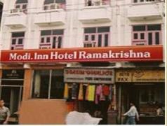 Hotel in India | Hotel Modi Inn RamaKrishna