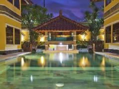 Apel Villa Sanur, Indonesia
