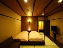 Superior Twin Room with Tatami Area