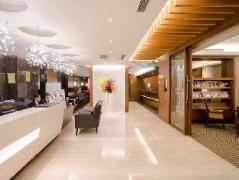 Hotel in Taiwan | Debao Business Hotel