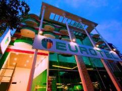 Eurotel Boracay Philippines