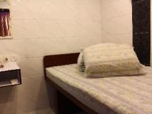 New United Co-Operate Hotel: guest room