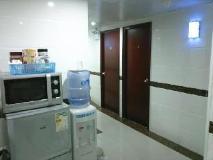 New United Co-Operate Hotel: interior
