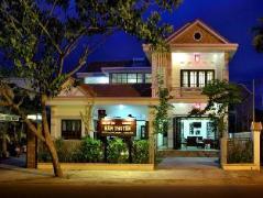 Han Thuyen Homestay Vietnam