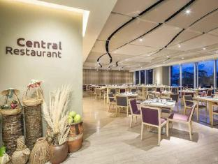 Liberty Central Saigon Riverside Hotel Ho Chi Minh City - Food and Beverages